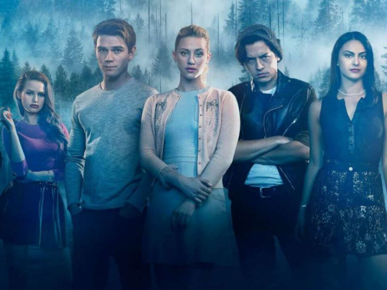 Riverdale 4 streaming infinity bloccato